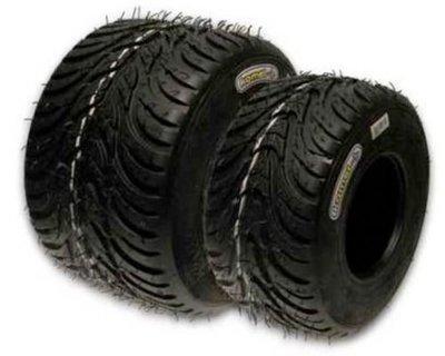 Komet K1W Wet Tyre Set