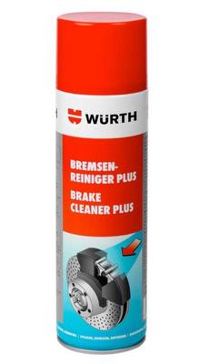 WÜRTH Brake Cleaner Plus