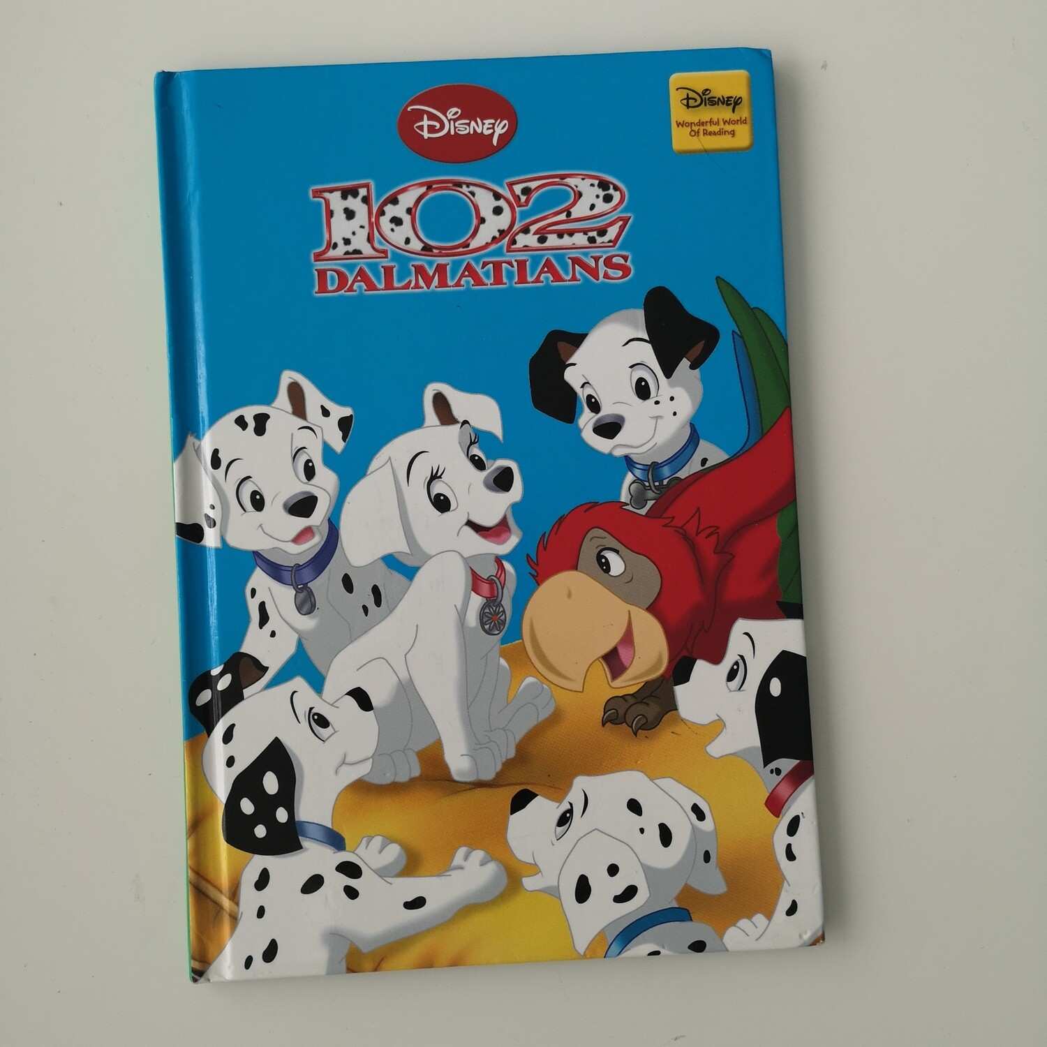 102 Dalmatians Notebook