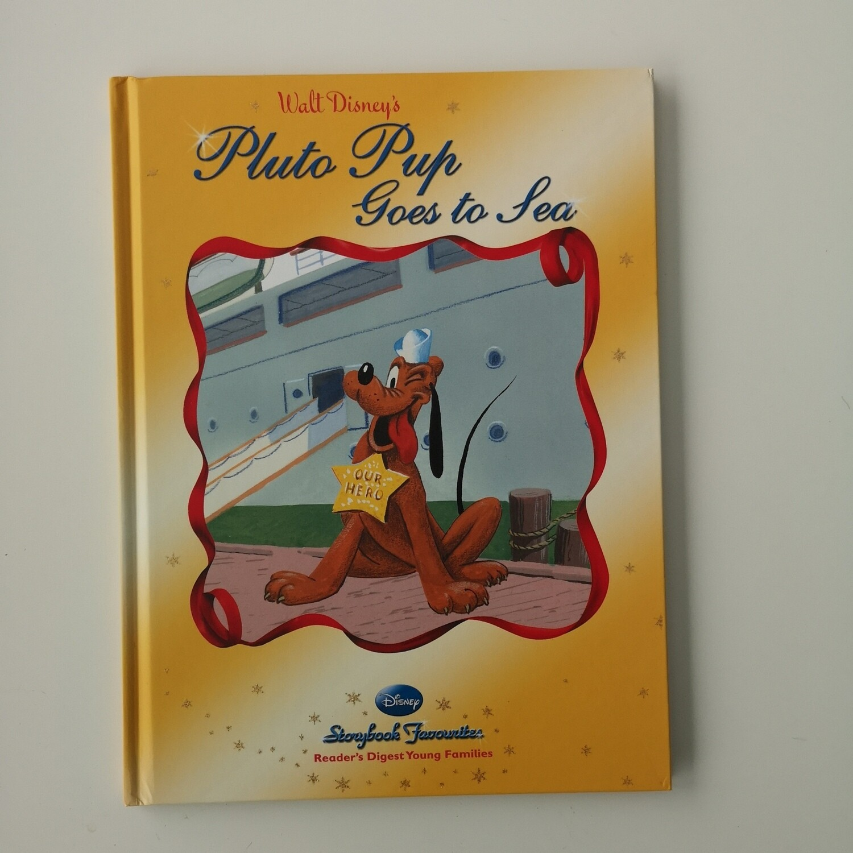 Pluto A4 notebook