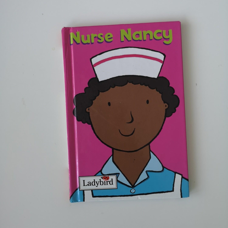 Ladybird Little Workmates - Nurse Nancy, Doctor Daisy, Police Constable Polly, Vet Vicky, Ballerina Becky Fergus Fireman