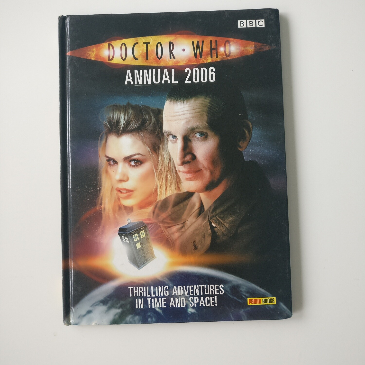 Doctor Who / Dr Who Notebooks - choose from several titles
