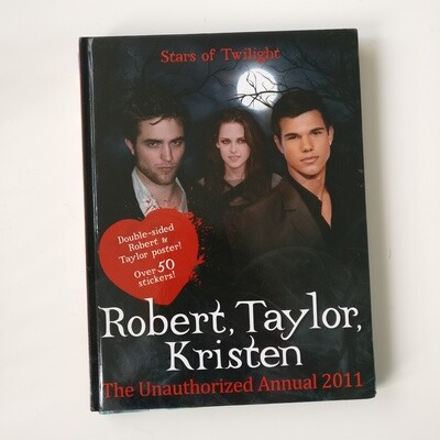 Twilight Notebooks - choice of covers