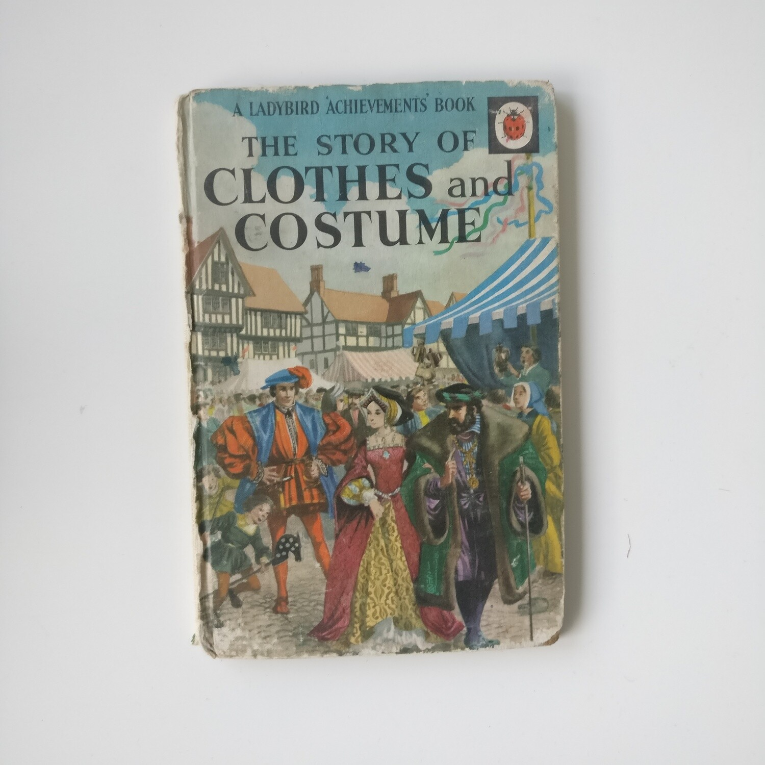 Clothes Ladybird Books - selection to choose from