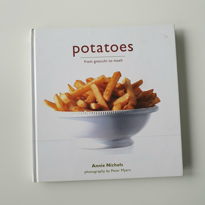 Potatoes Notebook