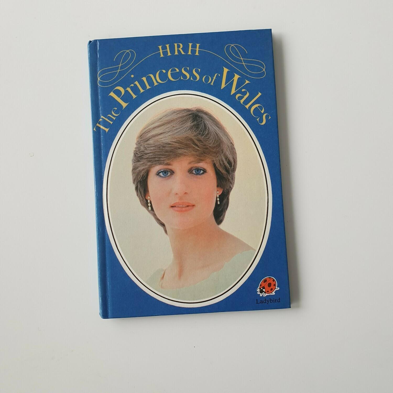 Princess Diana Notebook
