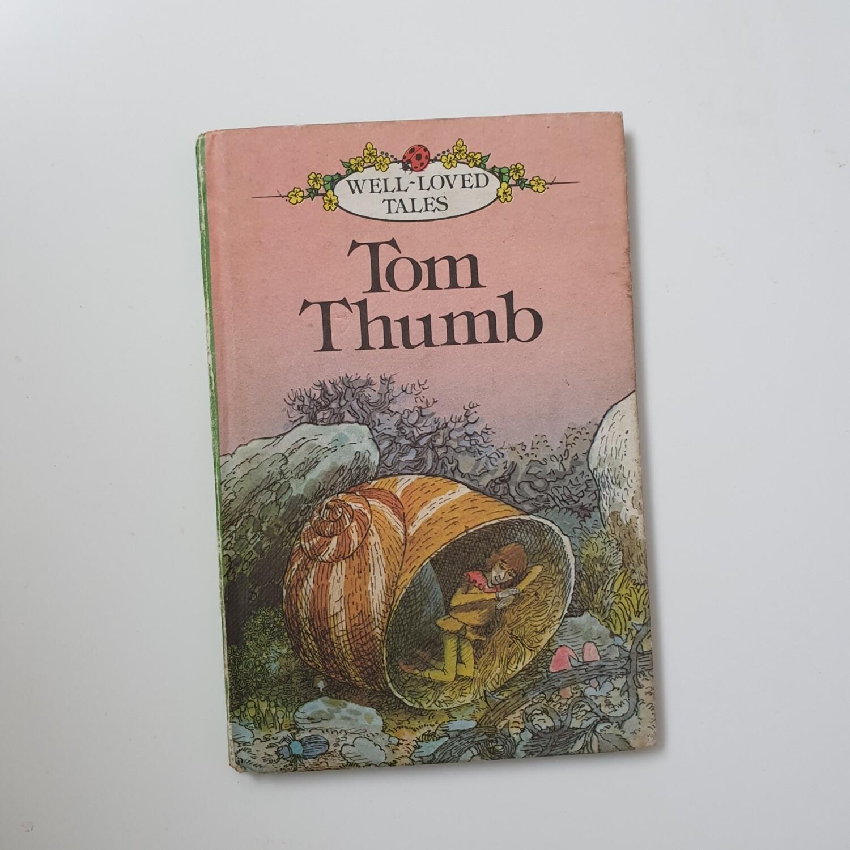 Tom Thumb Notebook
