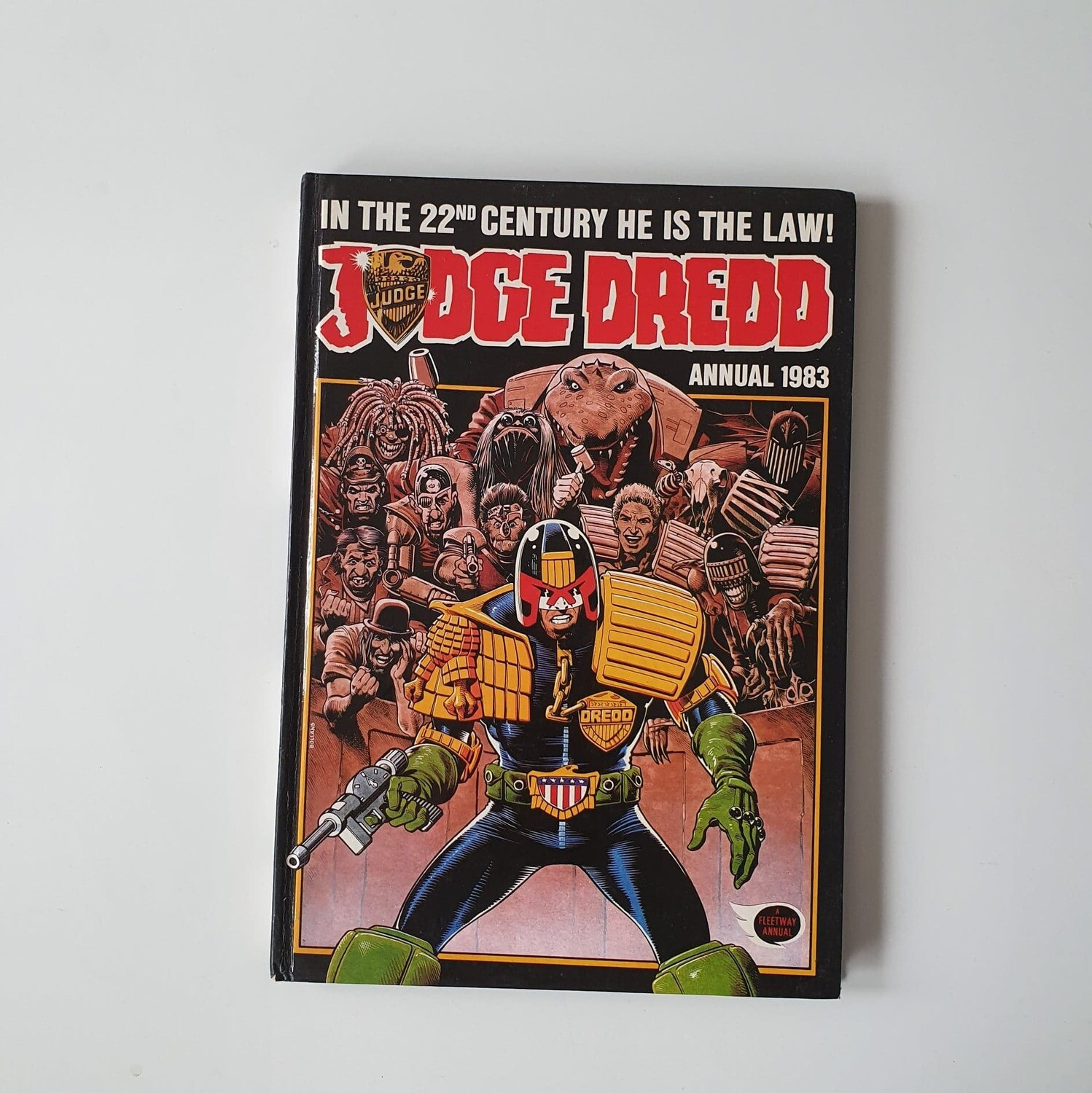 Judge Dredd  / 2000AD - choose from a selection