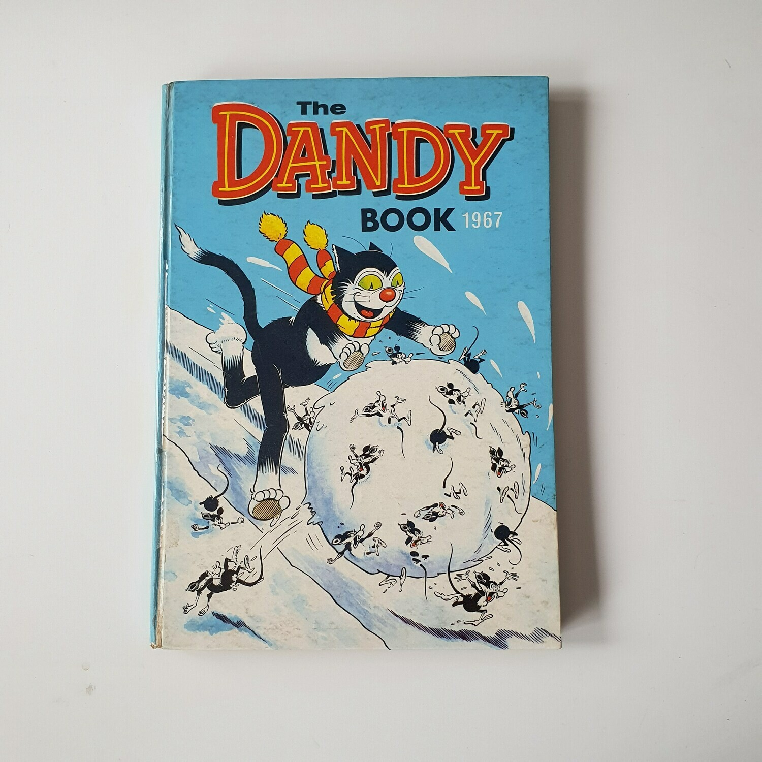 The Dandy / Desperate Dan - choose from a selection 1967 -