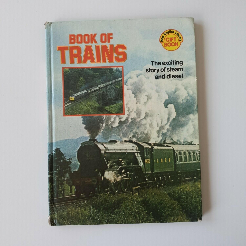 Trains Annual