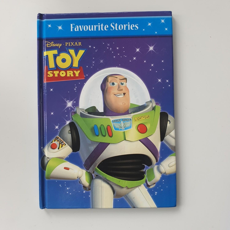 Toy Story Notebook - Buzz Lightyear