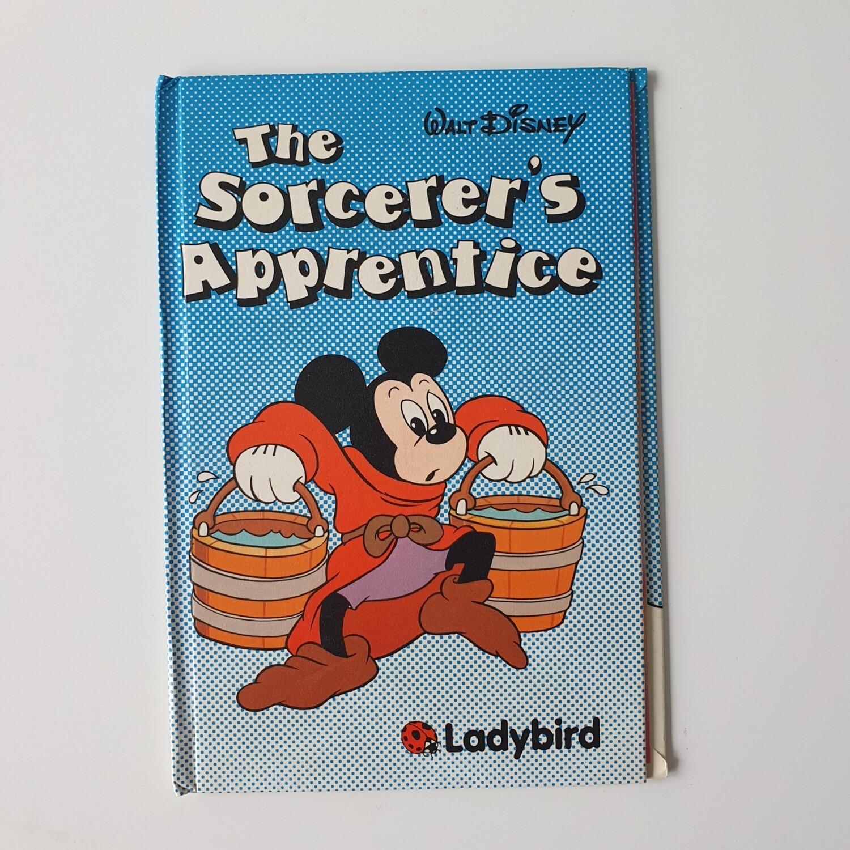 Sorcerer's Apprentice Notebook