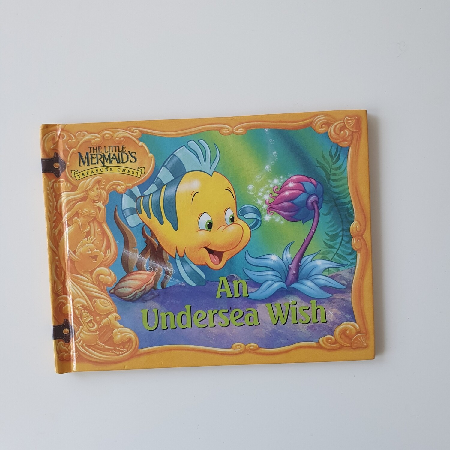 Little Mermaid Notebooks - choose from a selection