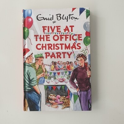 Enid Blyton for Grown Ups - choose from a  selection Famous Five