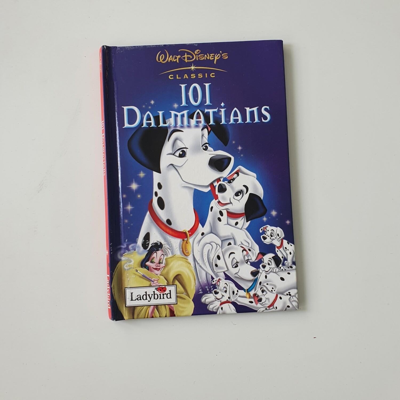 101 Dalmatians Notebook - no original book pages