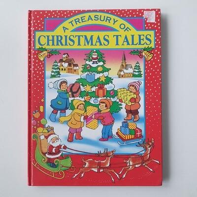 A Treasury of Christmas Tales