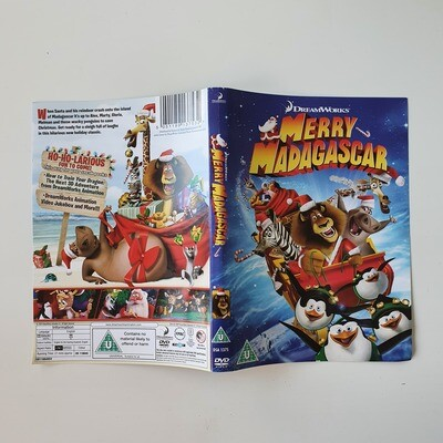 Christmas DVD notebooks -  comes with book corners