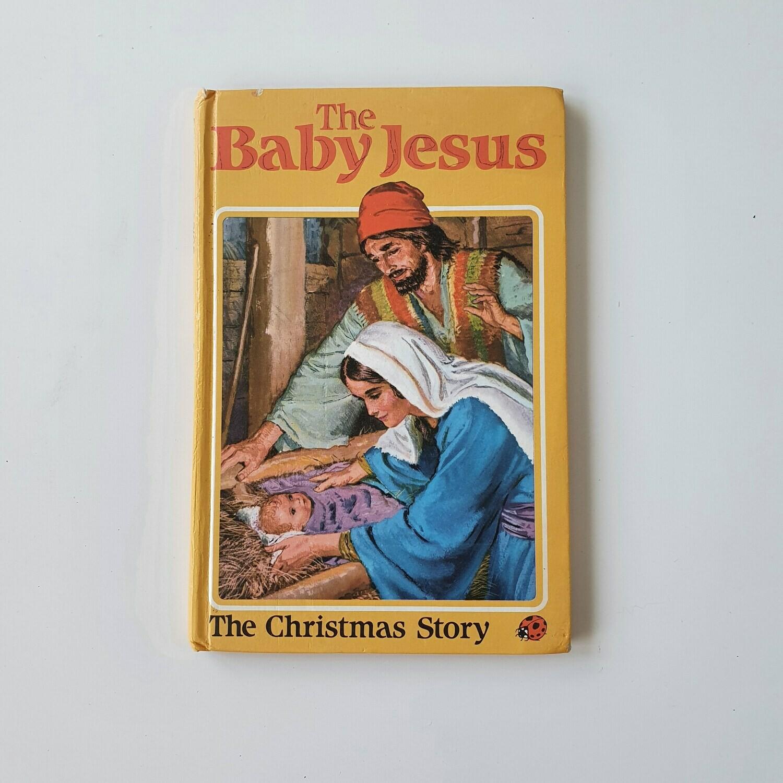 Baby Jesus Notebook, Christmas