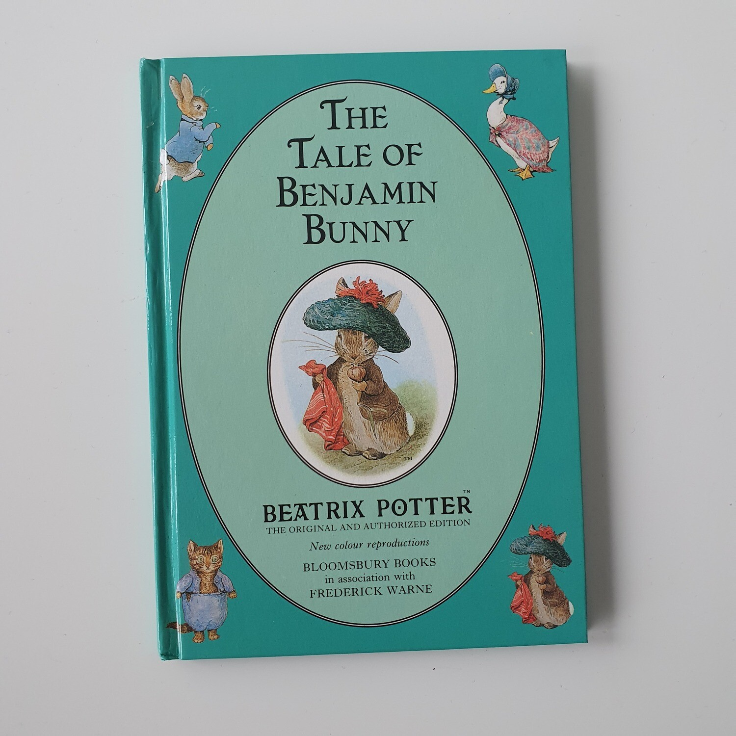 Beatrix Potter Notebooks - choose from a selection