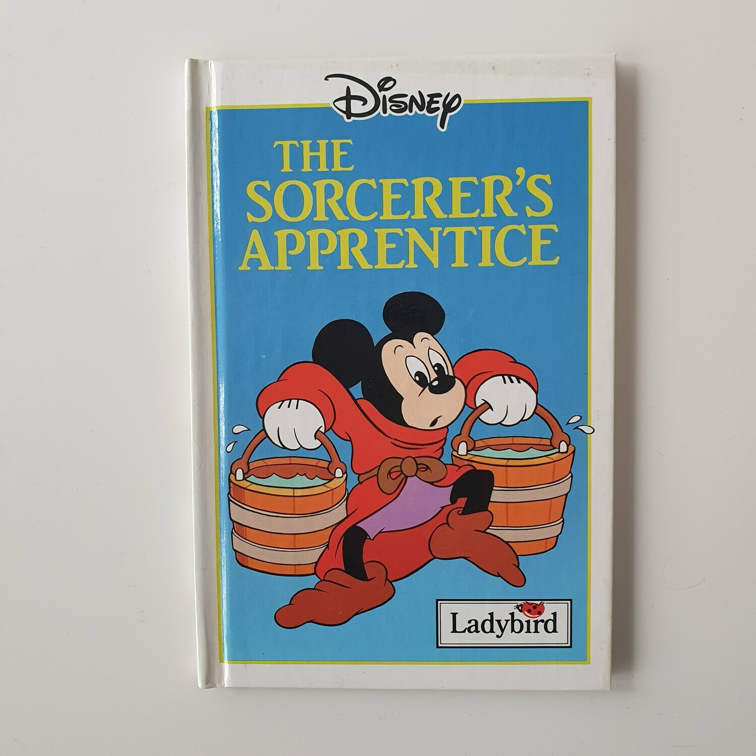 Sorcerer's Apprentice Notebook