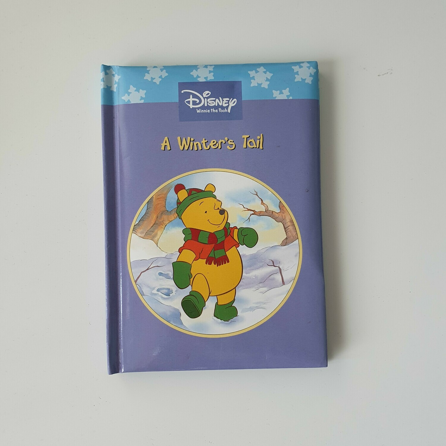 Winnie the Pooh padded covers- choose from a selection