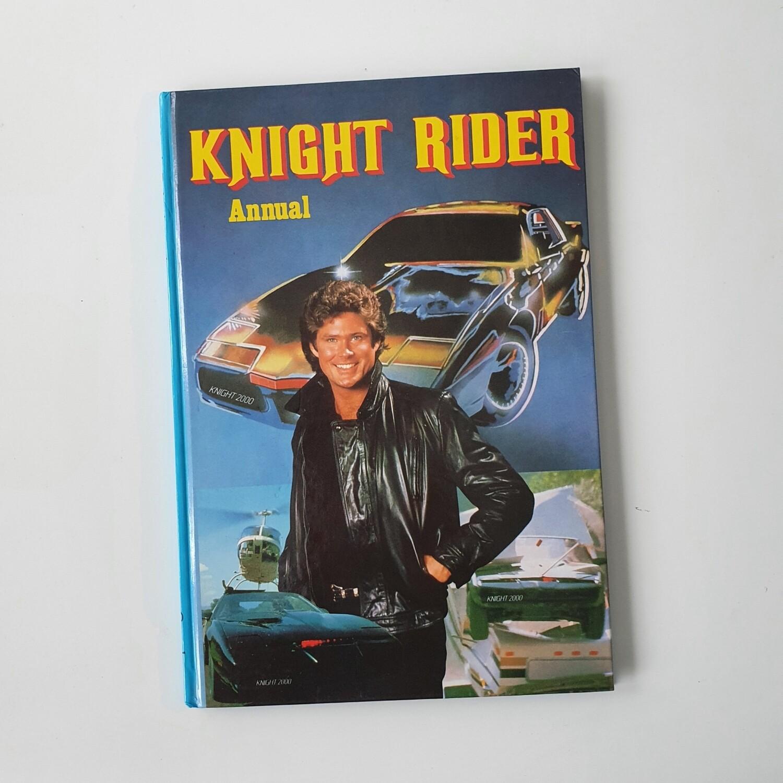 Knight Rider Annual