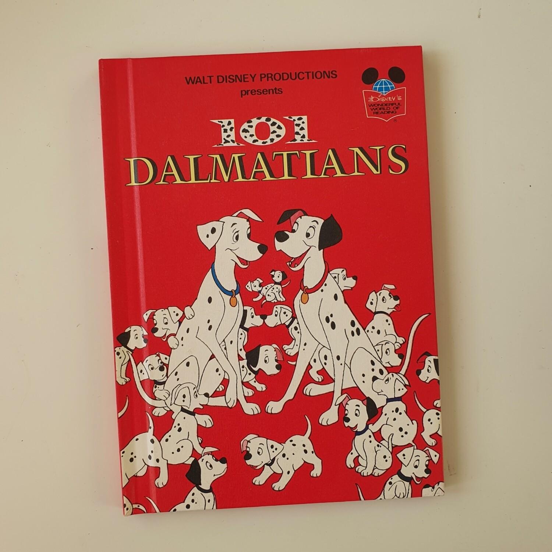101 Dalmatians Notebook