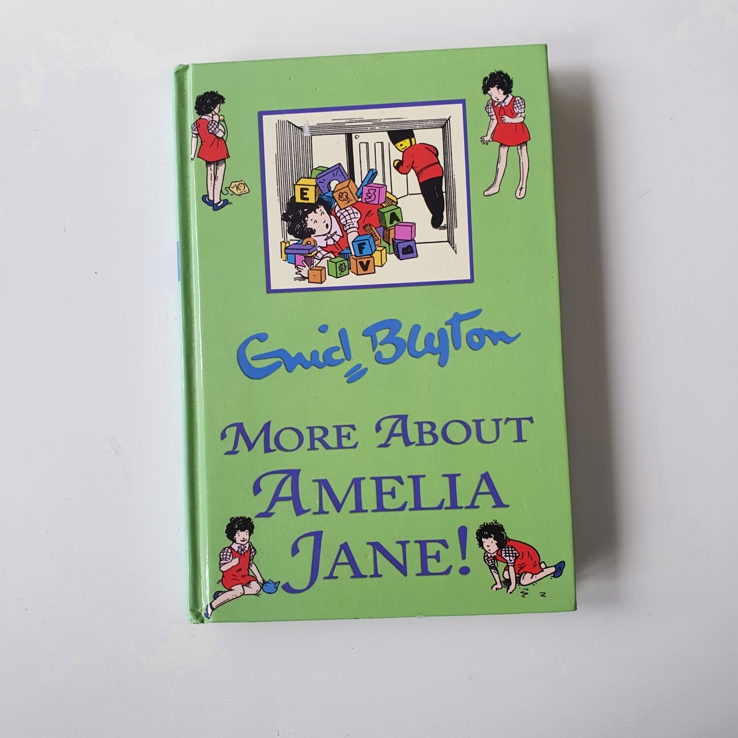Amelia Jane Enid Blyton Books - choose from a selection