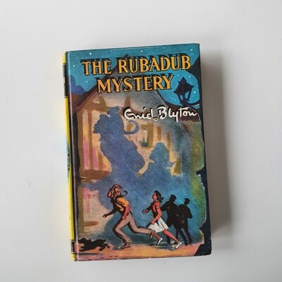 Enid Blyton mystery books - choose from a selection