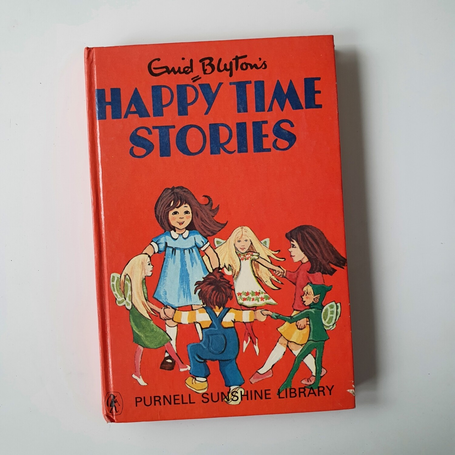 Enid Blyton Story books - choose from a selection