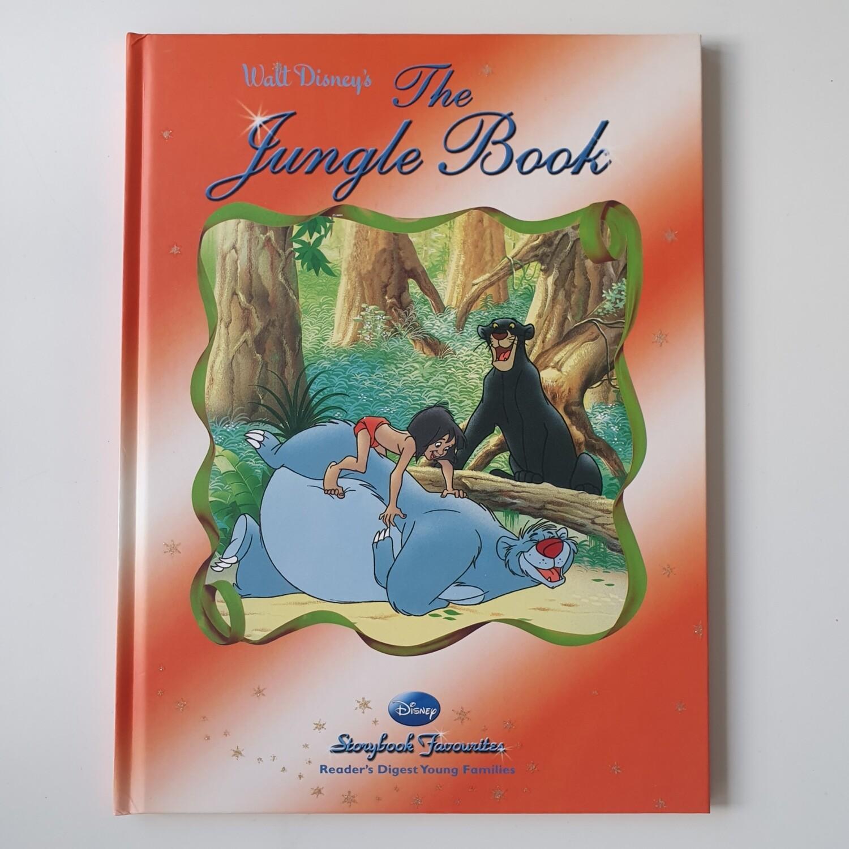 Jungle Book A4 notebook