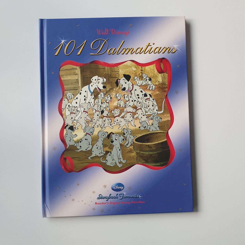101 Dalmatians A4 Notebook