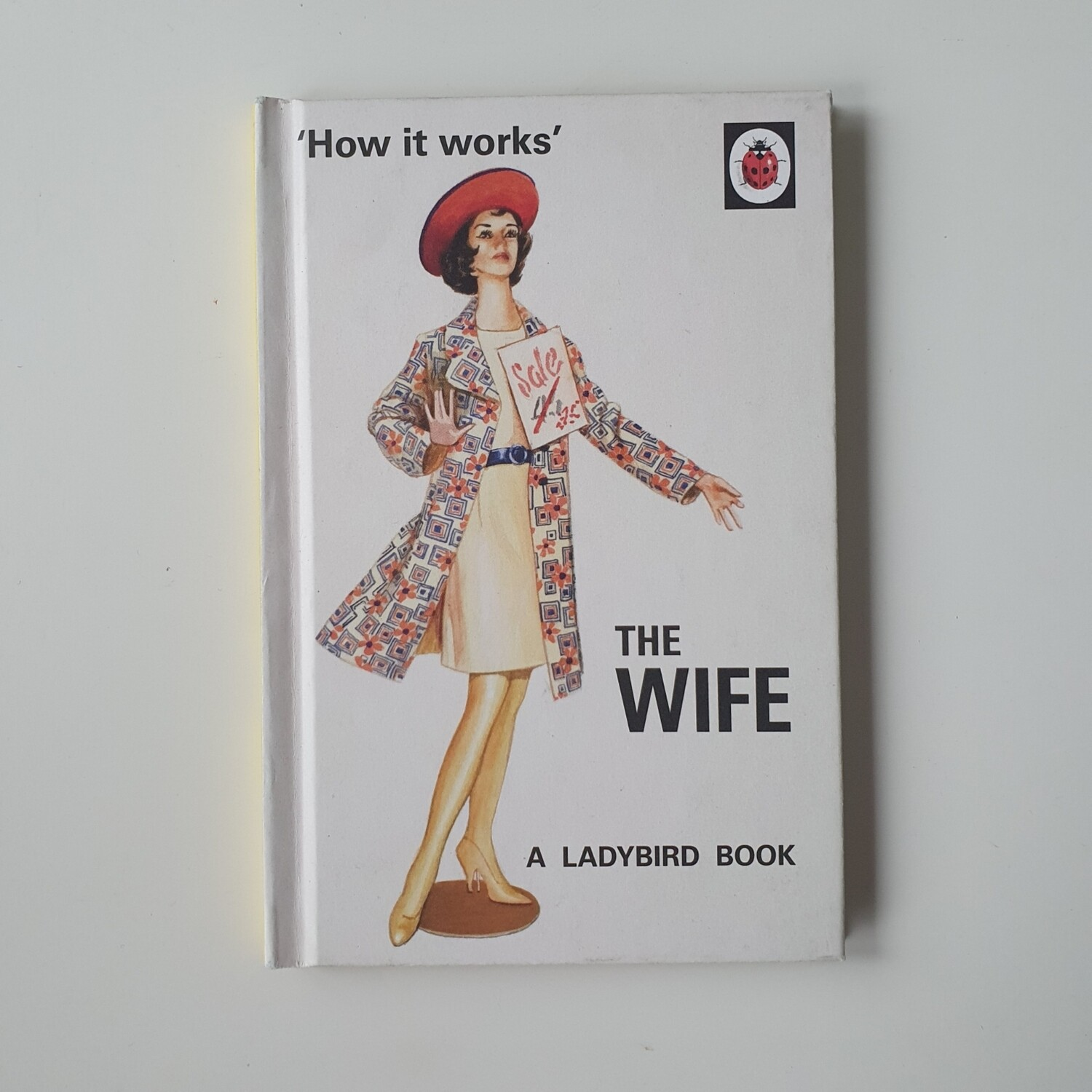 The Wife Notebook - wedding anniversary