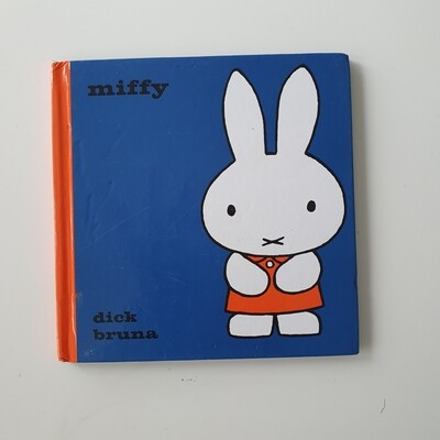 Miffy - Choose from a selection