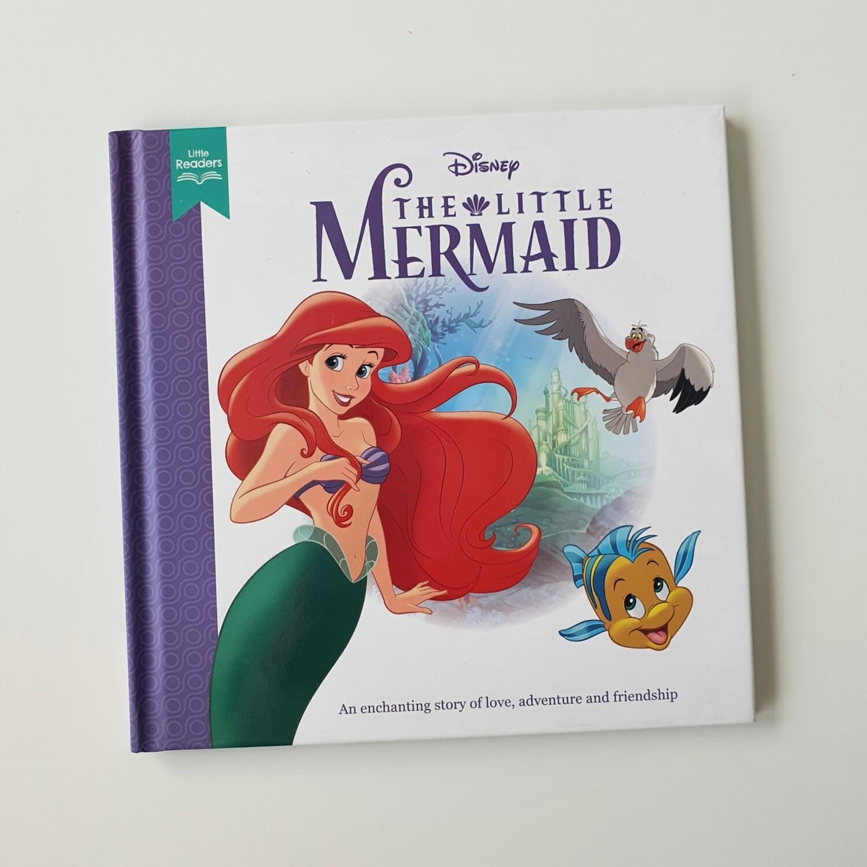 Little Mermaid Notebook