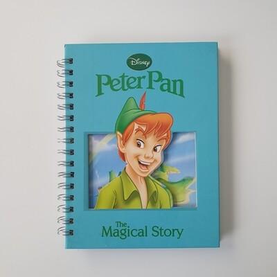 Peter Pan Week per View Diary - READY TO SHIP