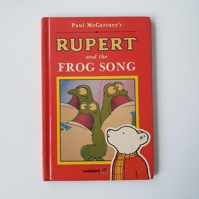 Rupert the Bear Ladybird Notebooks - choose from a selection