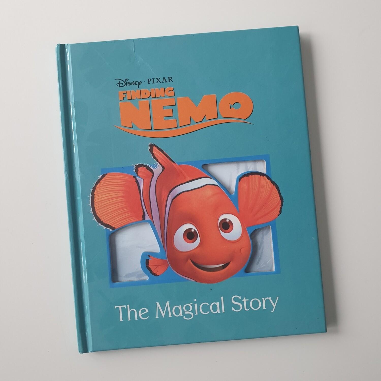 Finding Nemo Notebook