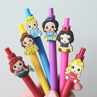 Disney Princess Pens