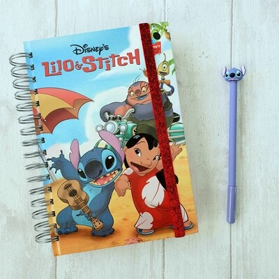 Stitch Pen