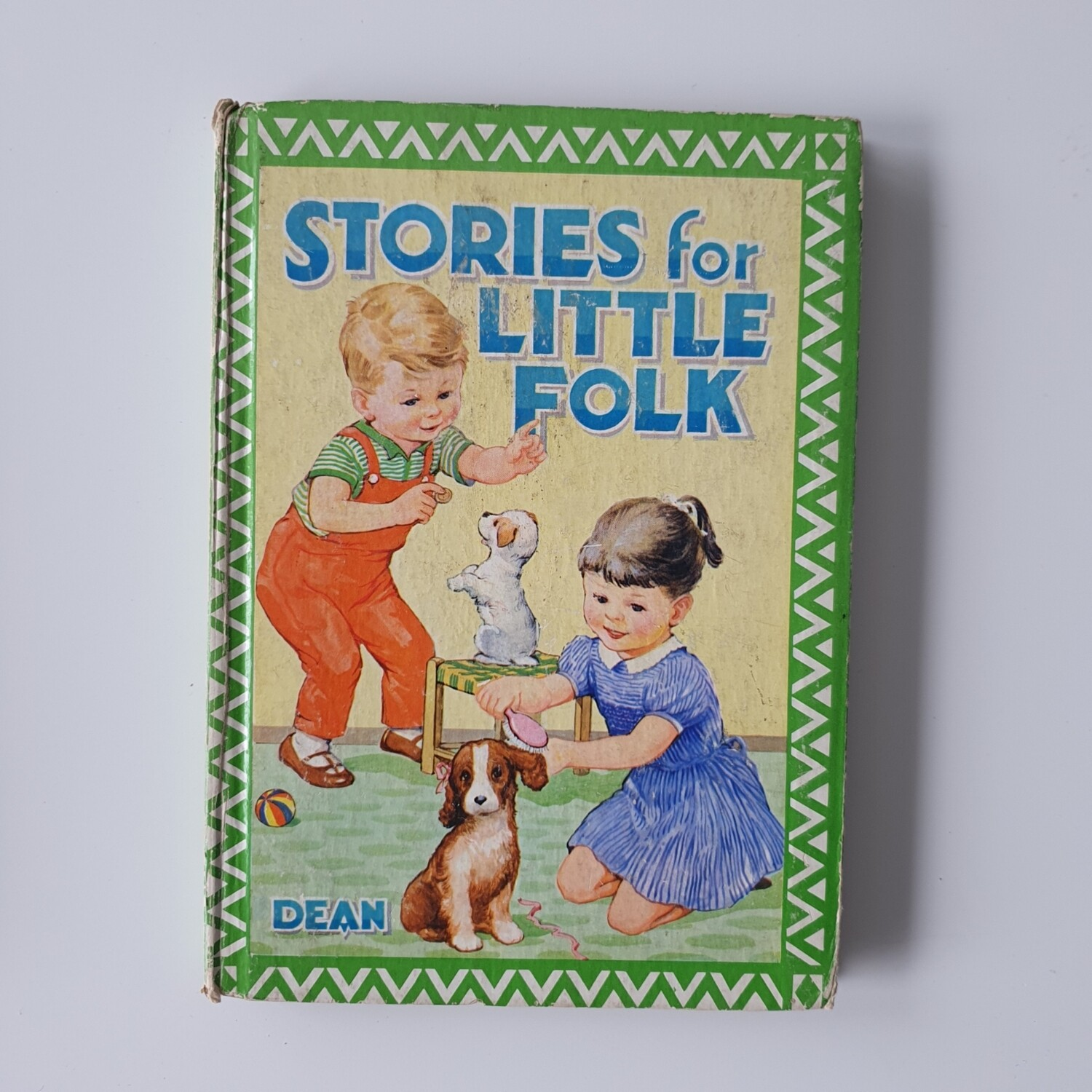 Dean's 1960s children's Books  - choose from a selection