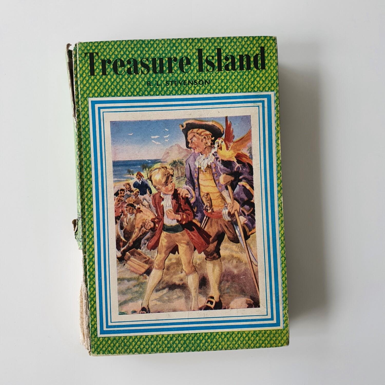 Treasure Island c. 1950s
