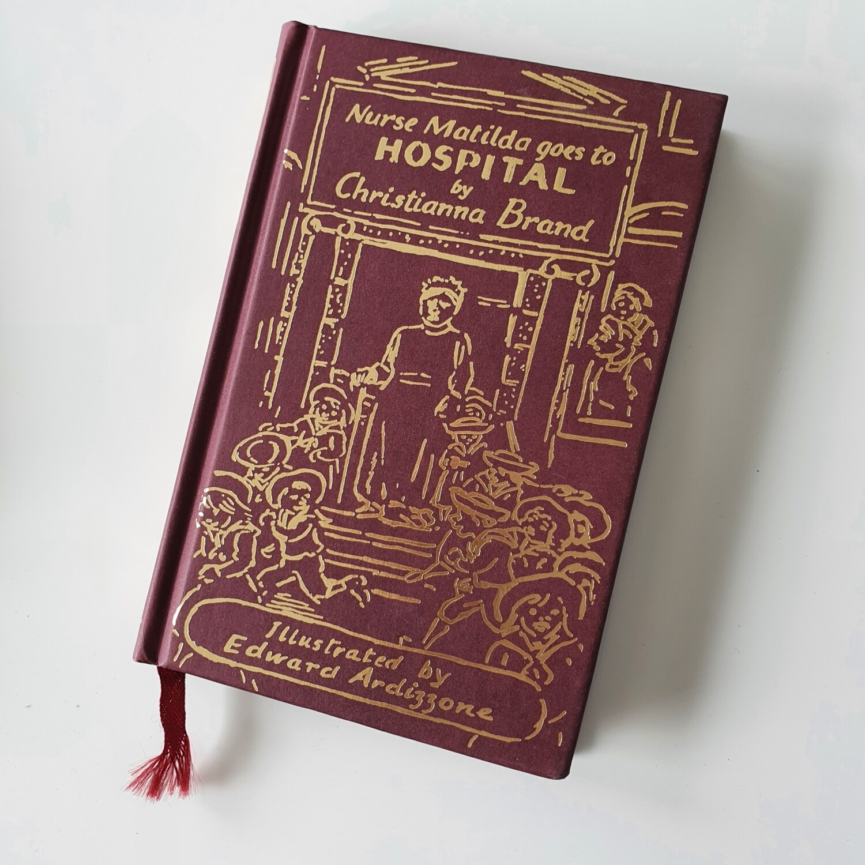 Nurse Matilda - choose from a selection