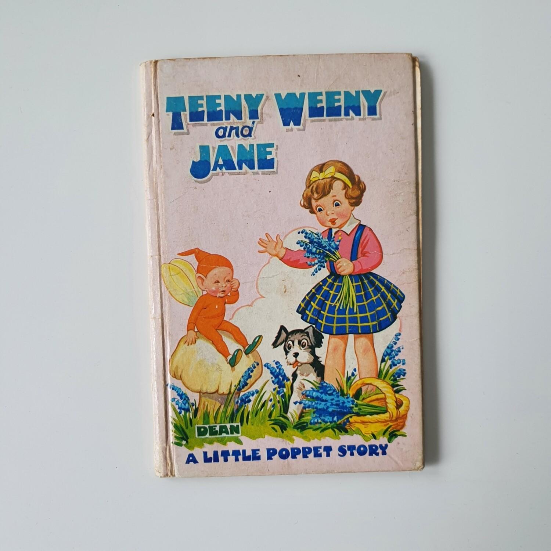 Teeny Weeny and Jane 1966