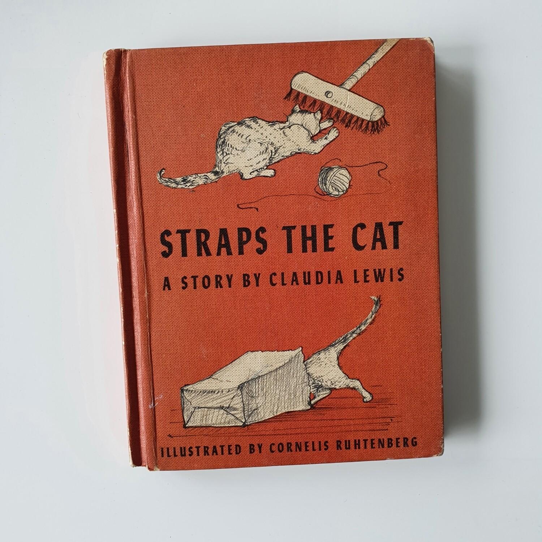 Straps the Cat 1957