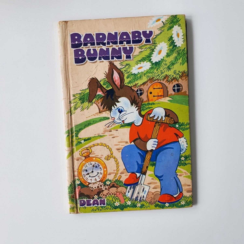 Barnaby Bunny 1966