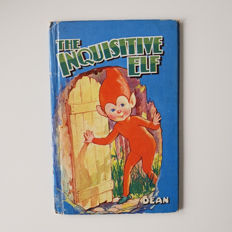 The Inquisitive Elf 1965