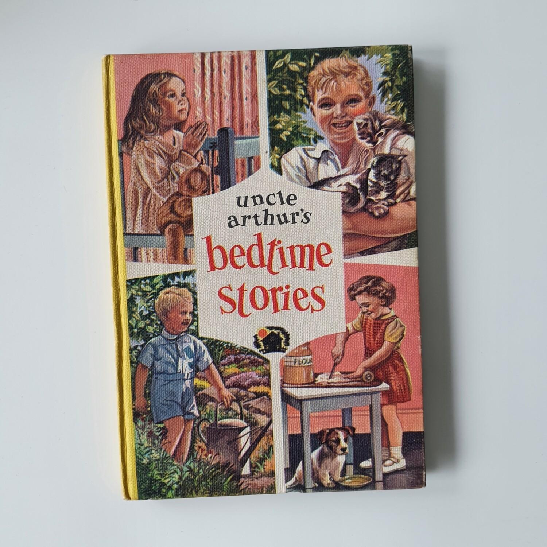 Uncle Arthur's Bedtime Stories 1960