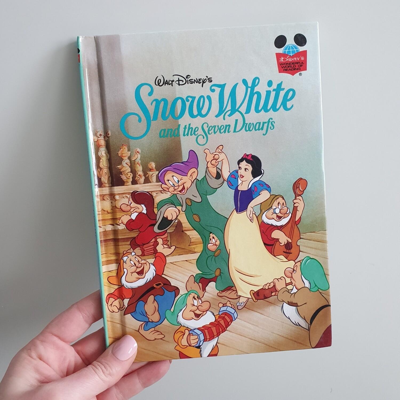 Snow White Notebook
