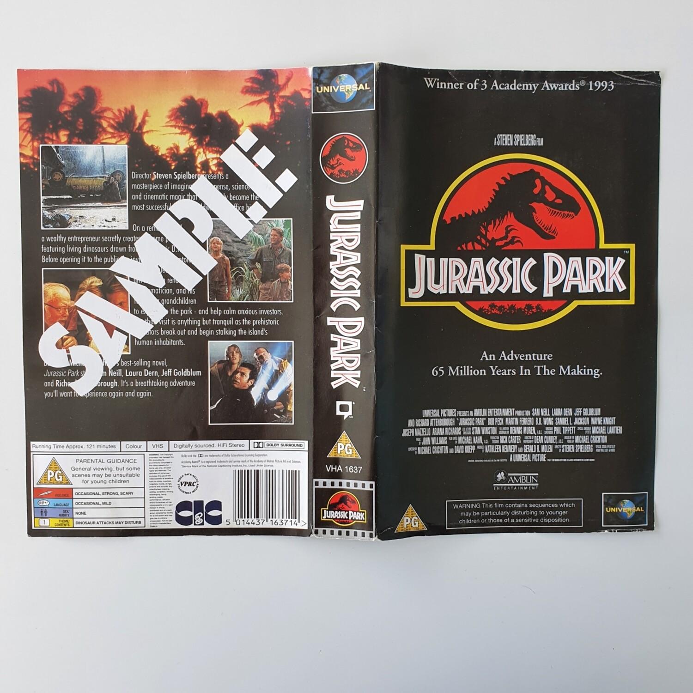 VHS Notebooks